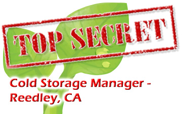 Cold Storage Manager #3605