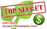 Confidential - Greater Philadelphia Area's picture