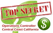 Confidential - Central Coast California's picture