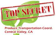 Confidential - Central Valley California's picture