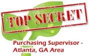 Confidential - Atlanta, GA Area's picture