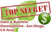 Confidential - San Diego, CA Area's picture