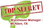 Confidential - McAllen, TX's picture