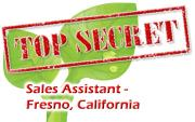 Confidential - Fresno, CA's picture