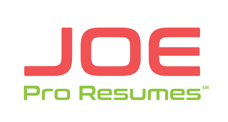 Joe Pro Resumes