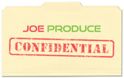 Orchard Manager - CONFIDENTIAL