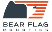 Bear Flag Robotics's picture
