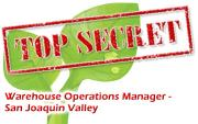 Confidential - San Joaquin Valley's picture