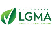 Leafy Greens Marketing Agreement (LGMA)'s picture