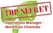 Confidential - Northeast Charlotte's picture