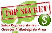 Confidential - Greater Philadelphia Area's picture