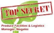 Confidential - Nogales Area's picture