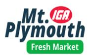 Mt. Plymouth IGA's picture
