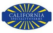 California Specialty Farms's picture